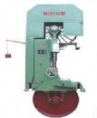 MJ3210木工带锯机