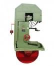 MJ3310木工带锯机